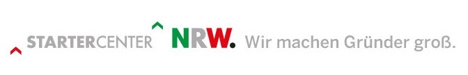 Logo of Startercenter NRW